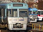京王1022F・3028F
