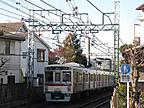 京王7027F