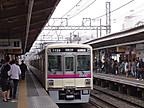 京王7029F