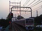 京王7010F