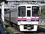 京王線開業100周年・9031F