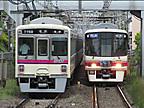 京王7008F・8011F