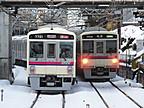 京王7021F・7423F