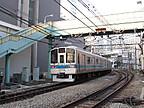小田急2055F