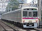 京王7028F