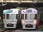 京王1008F・1012F