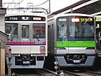 京王7022F・都営10-390F