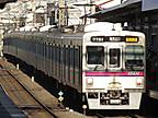 京王7001F