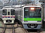 京王9004F・都営10-450F