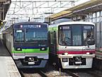 京王8005F・都営10-530F