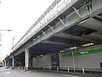 水道橋架道橋