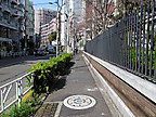 渋谷4丁目