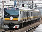 JR E233系