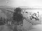 初代萬代橋
